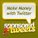 Make Money with Twitter - SponsoredTweets